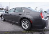2015 Chrysler 300 Granite Crystal Metallic