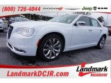 2015 Bright White Chrysler 300 C #102439128