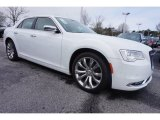 2015 Chrysler 300 C Front 3/4 View