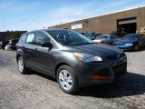 2015 Magnetic Metallic Ford Escape S #102439123