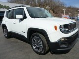 2015 Jeep Renegade Latitude Data, Info and Specs