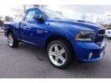 2015 Ram 1500 Sport Regular Cab Data, Info and Specs