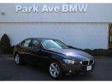 2015 Imperial Blue Metallic BMW 3 Series 328i xDrive Sedan #102469512