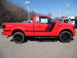 2014 Ford F150 FX4 Tremor Regular Cab 4x4