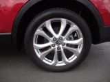 Mazda CX-9 2013 Wheels and Tires