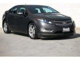 2013 Cyber Gray Metallic Chevrolet Volt  #102469639