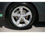2013 Chevrolet Volt  Wheel