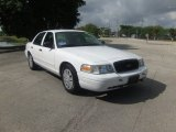 2006 Ford Crown Victoria Police Interceptor Data, Info and Specs