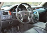 2014 GMC Sierra 2500HD Interiors