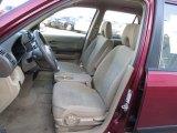 2005 Honda CR-V Interiors