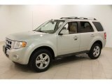 2009 Ford Escape Limited V6 4WD Data, Info and Specs