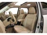 2009 Ford Escape Interiors