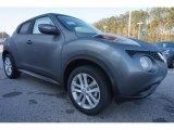 Nissan Juke 2015 Data, Info and Specs