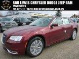 2015 Velvet Red Pearl Chrysler 300 Limited #102509417
