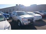 2012 Ingot Silver Metallic Ford Escape Limited V6 4WD #102509415