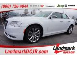 2015 Bright White Chrysler 300 C #102509316