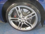 2015 Ford Mustang ROUSH Stage 2 Coupe Wheel