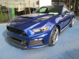 2015 Ford Mustang ROUSH Stage 2 Coupe Data, Info and Specs