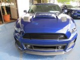 2015 Ford Mustang ROUSH Stage 2 Coupe Exterior