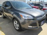 2015 Magnetic Metallic Ford Escape SE #102509208