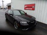 2015 Gloss Black Chrysler 300 S #102509662