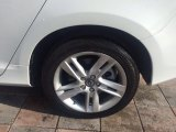 Volvo V60 Wheels and Tires