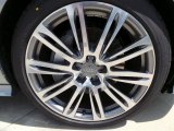 Audi A7 2015 Wheels and Tires