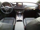 2015 Audi A7 Interiors