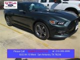 2015 Guard Metallic Ford Mustang V6 Coupe #102509194