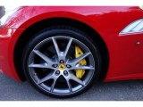 Ferrari California 2013 Wheels and Tires