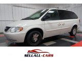 2003 Stone White Chrysler Town & Country LX #102509009