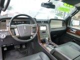 2013 Lincoln Navigator Interiors