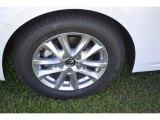 Mazda MAZDA3 2015 Wheels and Tires