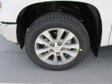 2015 Toyota Tundra Limited CrewMax Wheel