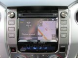 2015 Toyota Tundra Limited CrewMax Navigation
