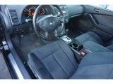 2012 Nissan Altima Interiors