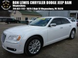 2013 Bright White Chrysler 300 C AWD #102509445