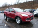 2015 Ruby Red Metallic Ford Escape SE 4WD #102552320