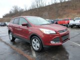 2015 Sunset Metallic Ford Escape SE 4WD #102552319