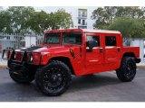 2004 Hummer H1 Wagon