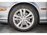 Jaguar X-Type Wheels and Tires