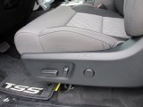2015 Toyota Tundra SR5 CrewMax 4x4 Front Seat
