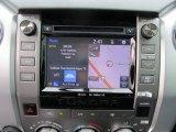 2015 Toyota Tundra SR5 CrewMax 4x4 Navigation
