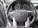 2015 Toyota Tundra SR5 CrewMax 4x4 Steering Wheel