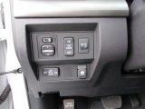 2015 Toyota Tundra SR5 CrewMax 4x4 Controls