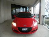 2013 Honda CR-Z EX Sport Hybrid