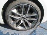 2015 Ford Mustang GT Premium Convertible Wheel