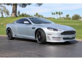 2006 Aston Martin DB9 Coupe Data, Info and Specs