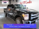 2015 Tuxedo Black Ford F250 Super Duty King Ranch Crew Cab 4x4 #102584565