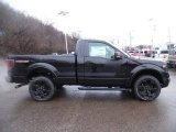 2014 Tuxedo Black Ford F150 FX4 Tremor Regular Cab 4x4 #102584643
